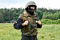 2014-06-02. Тренировка батальона «Донбасс» 13.jpg