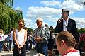 2014-07-12 Weltrekord 464 Menschen auf einem Floß, Maschsee Hannover, (106).JPG