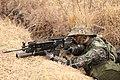 2014. 3. 26 육군 부사관 학교 소부대 전투훈련 Non Commissioned Officer Academy of ROKA (13434833513).jpg