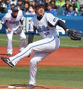 三浦大輔の画像 p1_38