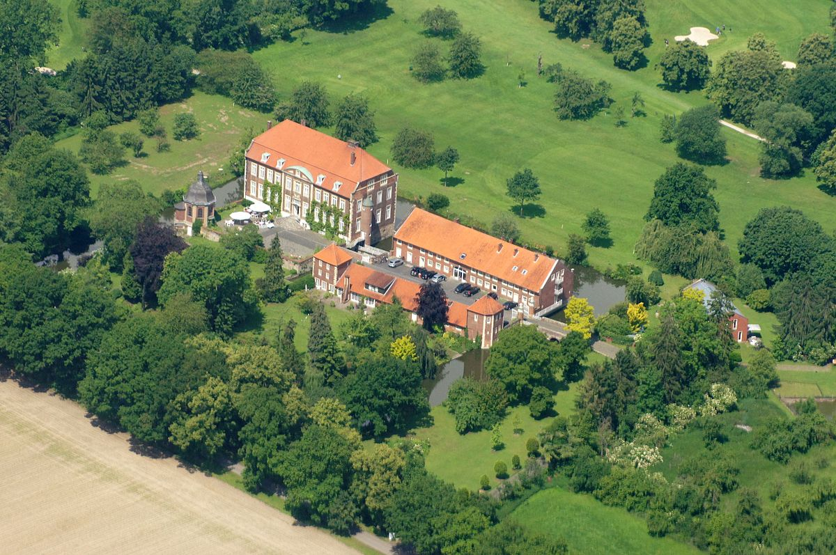 Schloss Hotel Wasserburg Wasserburg Bodensee Deutschland