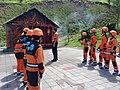 20140828서울특별시 소방재난본부 안전지원과 지방안전체험관 견학107.jpg