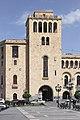 2014 Erywań, Budynek Ministerstwa Spraw Zagranicznych Armenii (08).jpg