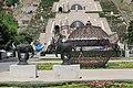2014 Erywań, Park przy Kaskadach (06).jpg