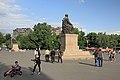 2014 Erywań, Plac Wolności (07).jpg