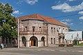 2014 Stepanakert, Budynek Ministerstwa Spraw Zagranicznych Republiki Górskiego Karabachu (01).jpg