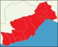 2014 Türkiye Cumhurbaşkanlığı Seçimi Mersin.png
