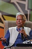 Muhammad Yunus: Age & Birthday