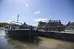 2015.9.22 육군 제11기계화보병사단 북한강 도하작전 Rivercrossing Operations, Republic of Korea Army The 11th Mechanized Infantry Division (22374373638).jpg