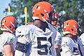2015 Cleveland Browns Training Camp (20251869861).jpg