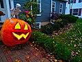 2015 Maple Bluff Halloween Display - panoramio (1).jpg