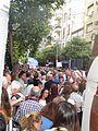 2015 enero Buenos Aires marcha reclamando Justicia para Nisman (2).JPG