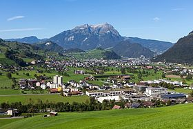 Oberdorf NW