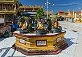 2016 Rangun, Pagoda Botahtaung (35).jpg