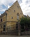 2017 Maastricht, Kruisherenklooster 10.jpg