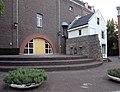 2017 Maastricht, Misericordeplein 4.jpg