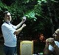2017 Summer WikiCamp Azerbaijan 31.jpg