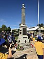 2018 ANZAC Day Graceville, Queensland march and service, 35.jpg