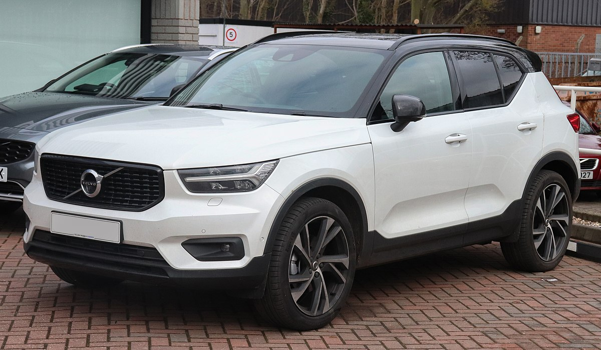 volvo xc40 wikipedia. Black Bedroom Furniture Sets. Home Design Ideas
