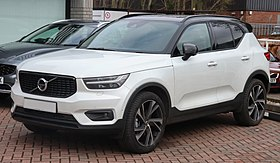 2018 Volvo XC40 First Edition T5 AWD Automatic 2.0 Front.jpg
