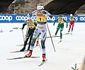 2019-01-13 Women's Teamsprint Semifinals (Heat 2) at the at FIS Cross-Country World Cup Dresden by Sandro Halank–074.jpg