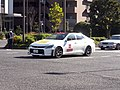 2019 Hakone Ekiden Chairman Car MARK X GRMN.jpg