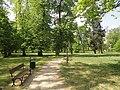 2019 Sanniki, park, 2.jpg