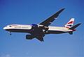 203ae - British Airways Boeing 777-236ER, G-VIIY@LHR,23.01.2003 - Flickr - Aero Icarus.jpg