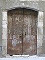 207 Casa al c. Santa Marina, 12 (Valls), portal.jpg