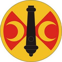 2nd Battalion, 222nd Field Artillery Regiment 2-222 FA