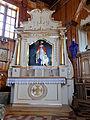 230313 Altar in the Saint Sigismund church in Królewo - 04.jpg
