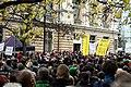 25. výročí Sametové revoluce na Albertově v Praze 2014 (21).JPG
