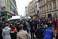 25. výročí Sametové revoluce v Praze v 2014 (4).JPG