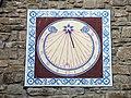 251 Santa Maria de Rocafort, rellotge de sol.JPG