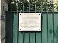 25 Cité des Fleurs (Paris) - plaque résistance.JPG