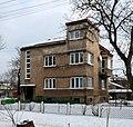 29 Bandery Street, Zhovkva (01).jpg