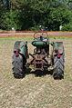 3ème Salon des tracteurs anciens - Moulin de Chiblins - 18082013 - Tracteur Buhrer Standard - arrière.jpg