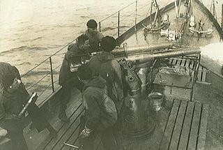 3-inch/23-caliber gun * Naval gun * Anti-aircraft gun