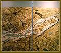 300 n. C. Unsichere Zeiten, die Siedlung auf dem Lindenberg wird aufgegeben - panoramio.jpg