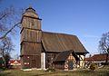3675viki Kościółek z cmentarzykiem w Obórkach. Foto Barbara Maliszewska.jpg