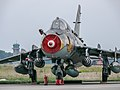 3713, AFB Volkel (NL), Poland, SU-22 Fitter P1010257 (50852699441).jpg