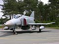 38+48 F-4F Phantom II of JG-71 at Wittmund (3610033513).jpg