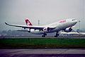 382bk - Swiss Airbus A330-223, HB-IQO@ZRH,15.10.2005 - Flickr - Aero Icarus.jpg