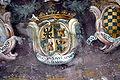 3959 - Milano - Palazzo della Ragione - Stemma del conte Guido Antonio Stampa, magistrato delle strade - Foto Giovanni Dall'Orto 9-July.2007.jpg