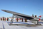 3M25 Meteorit-A missile at Park Patriot.jpg