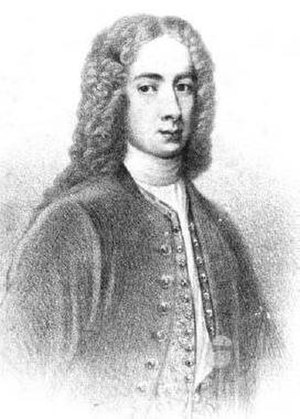George Mackenzie, 3rd Earl of Cromartie - Image: 3rd Earl Of Cromarty