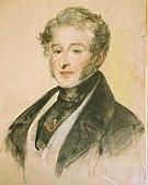 George Rice, 3. Baron Dynevor -  Bild