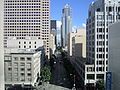 3rd Avenue south from skybridge (14254845718).jpg