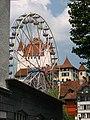 4209 - Thun - Schloss Thun and Ferris Wheel.JPG