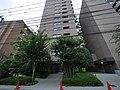 4 Chome Daimachi, Hachiōji-shi, Tōkyō-to 193-0931, Japan - panoramio (9).jpg